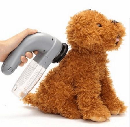 Пылесос для кошек и собак с BangGood