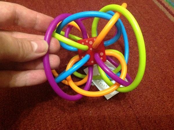 Мультиобзор китайских мягких игрушек для самых маленьких детей