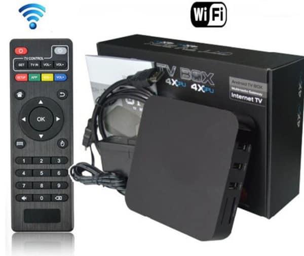 Обзор компонентов для создания домашнего медиасервера [+инструкция]