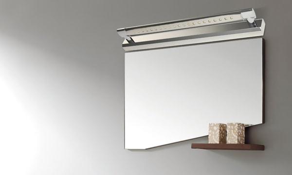 Светодиодная подсветка для зеркала с GearBest