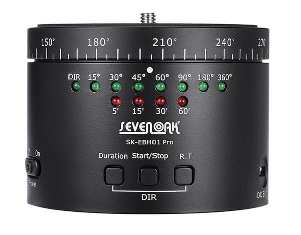 Подставка Sevenoak для автоматического вращения камеры
