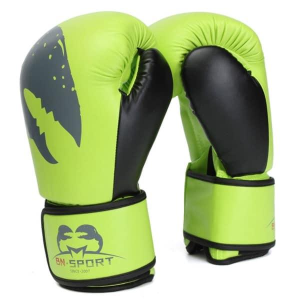 Боксёрские перчатки, заказанные на BangGood