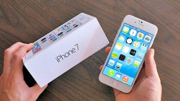 В каких интернет магазинах дешевле купить iPhone?