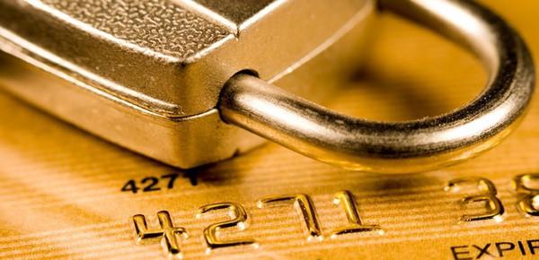 Безопасность банковских карт