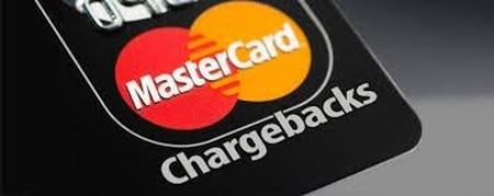 Chargeback по банковским картам