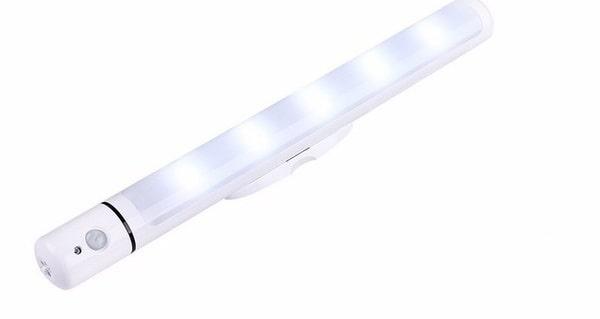 Палочка-светильник, купленная на Aliexpress