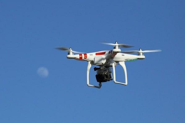 Запрещённые покупки: квадрокоптеры, дроны, беспилотники без регистрации