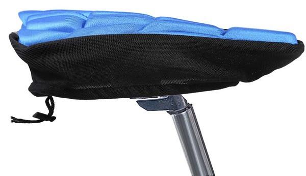 Гелевый чехол для велокресла