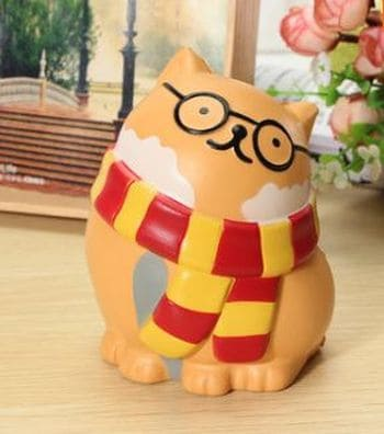 Антистрессовые кошки, полученные от BangGood