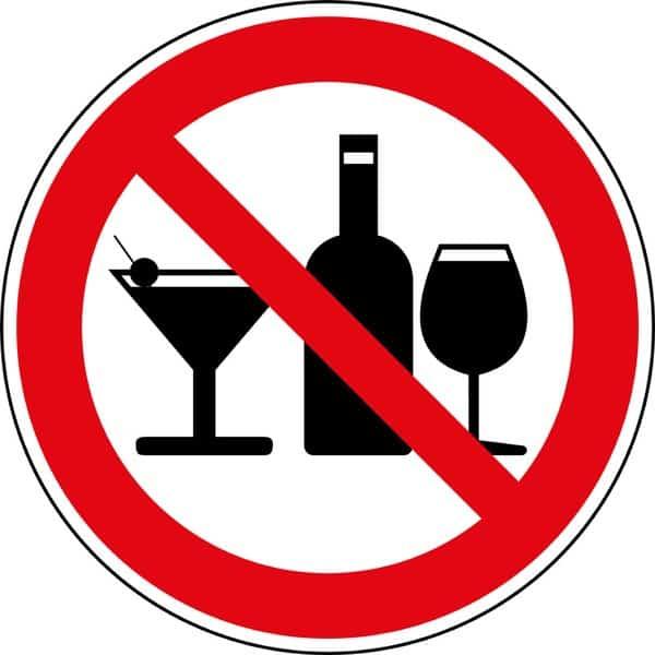 Запрещённые покупки: алкоголь и сигареты