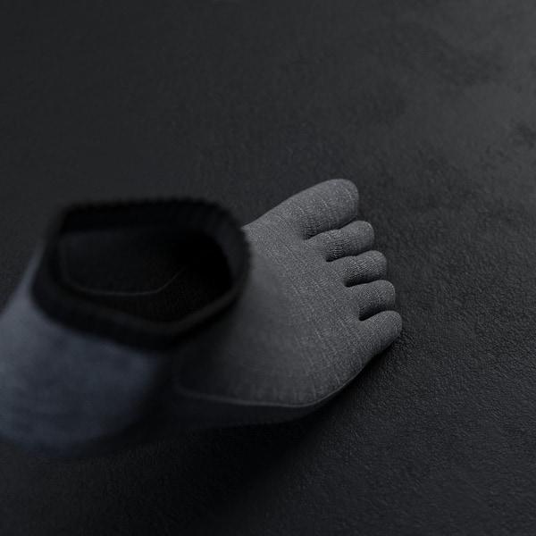 Опыт использования носков для бега от Barefoot