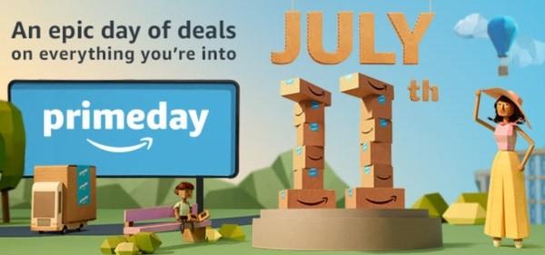 Лучшие скидки в зарубежных интернет-магазинах со 2 по 9 июля