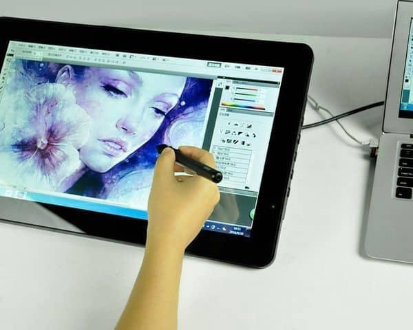 Планшет для рисования UGEE HK1560