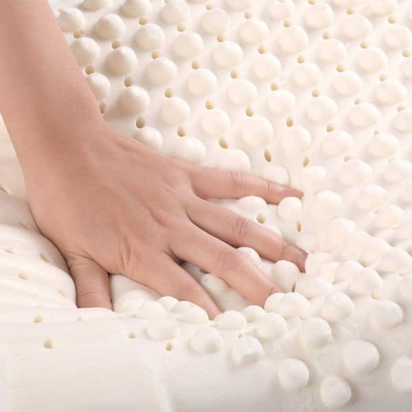 Латексные подушки, купленные на Aliexpress