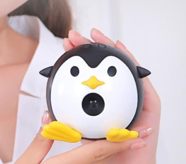 """Детский проектор """"Пингвинёнок"""" с GearBest"""