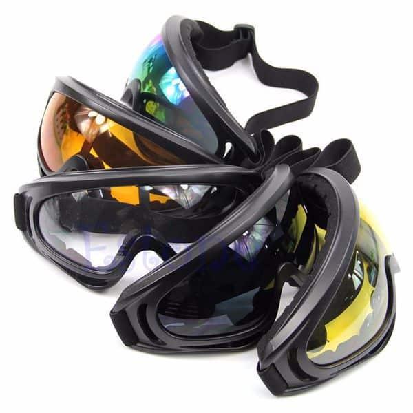 Очки для защиты глаз во время ремонта