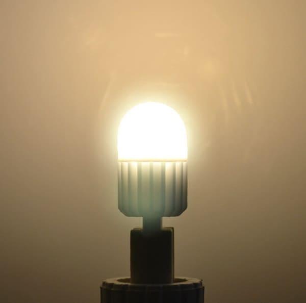 Мегатест светодиодных лампочек с Aliexpress