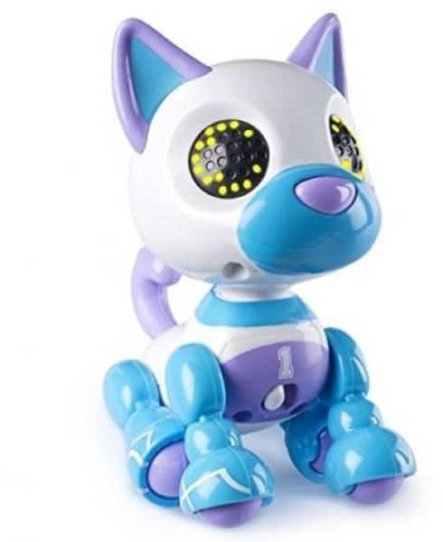 Детская игрушка-щенок Zoomer Zupps