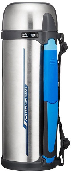 Термос с ручкой Zojirushi, купленный в японском Amazon