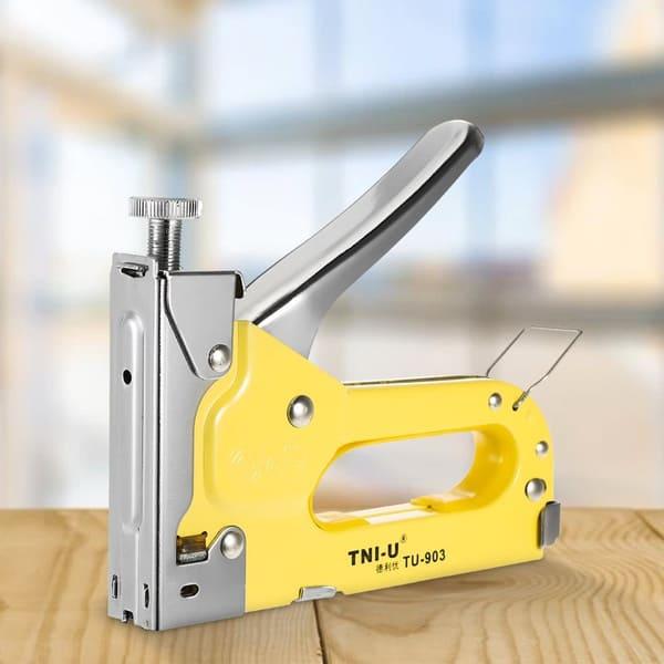 Мультиформатный степлер TU-903