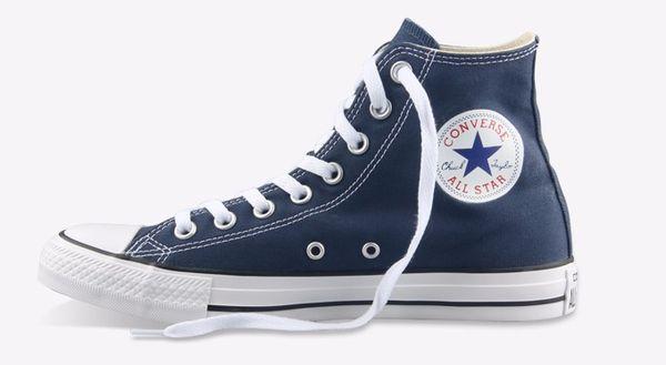 Кеды Converse из Китая: подделка или оригинал?