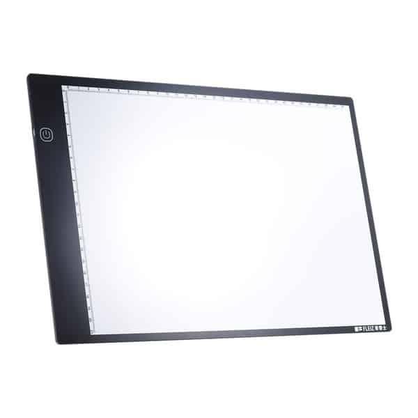 Прозрачный планшет для копирования рисунков