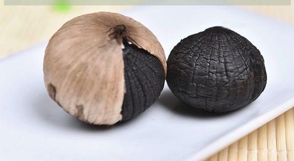 Опыт заказа чёрного чеснока на TaoBao