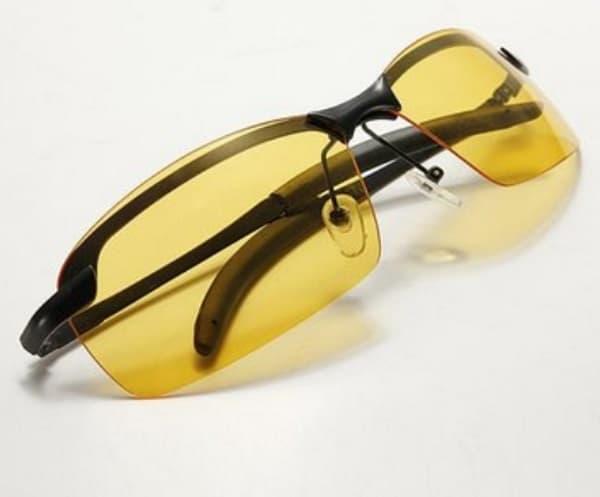 Водительские очки, купленные на BangGood