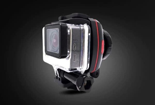 Обзор простого стабилизатора для экшн-камер Wewow Sport X1