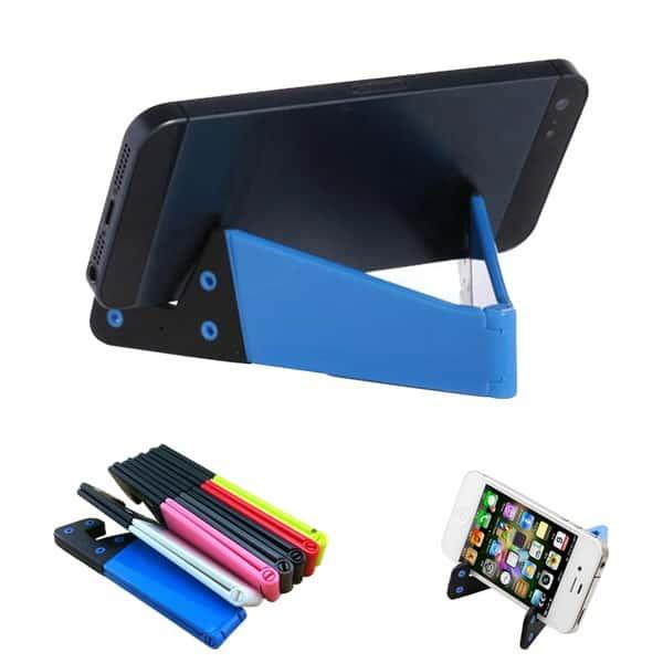 Раскладная подставка для смартфонов