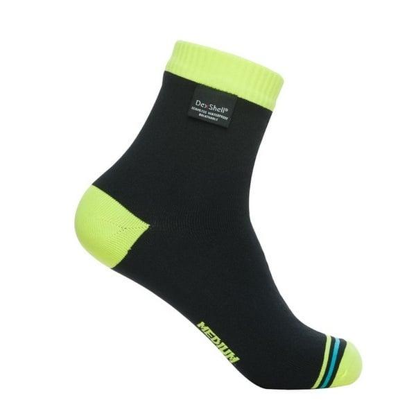Мембранные носки DexShell - защита ног от влаги