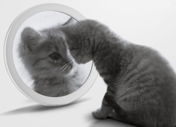 Увеличительное зеркальце для спальни