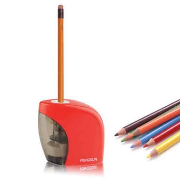 Автоматическая точилка карандашей