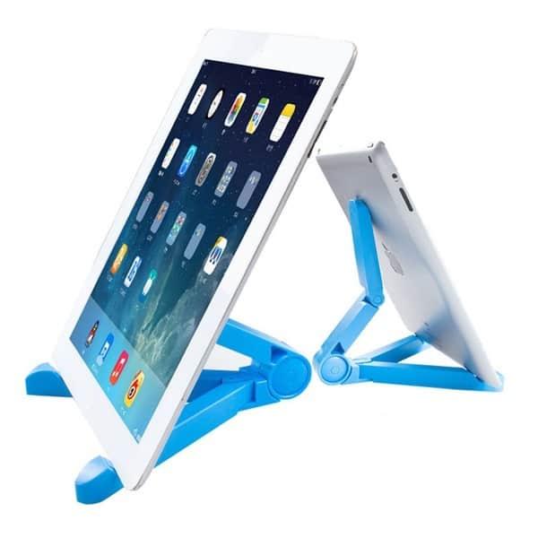 Универсальная подставка для смартфонов и планшетов