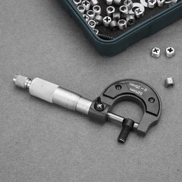 Механический прибор для измерения толщины