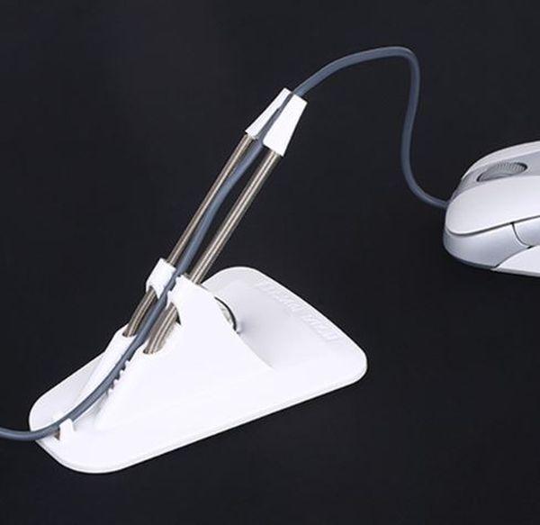 Подставка для удержания провода мышки