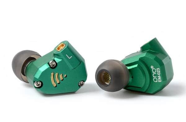 Наушники-гибриды PHB EM-023, заказанные с Aliexpress