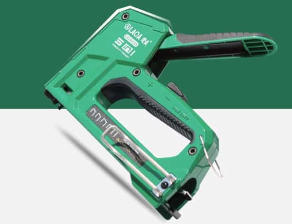 Степлер для ремонта и строительства LAOA Nail Gun LA148105