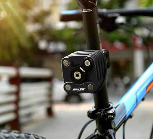 Цепь для крепления велосипеда Sahoo