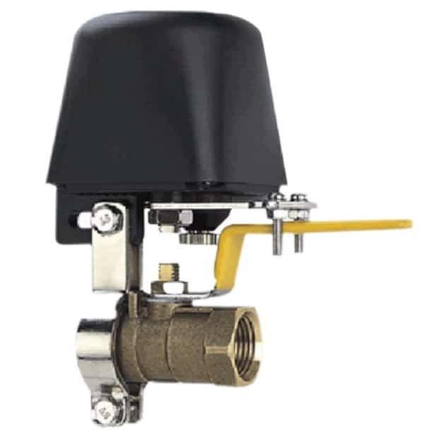 Электрический привод для управления краном