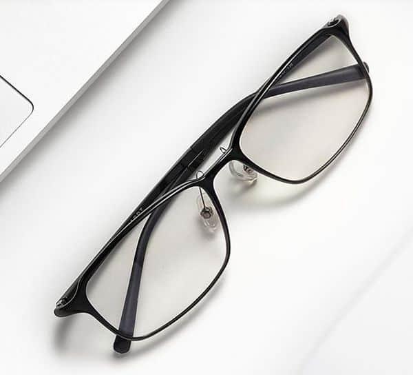 Очки Xiaomi с фильтром синего