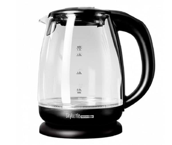 Чайник REDMOND SkyKettle G210S с умными функциями