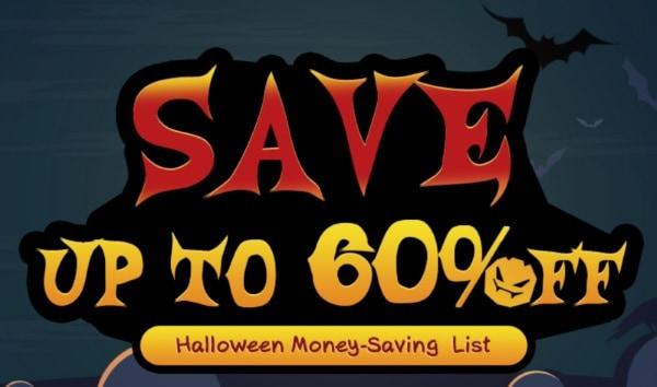 Лучшие скидки в зарубежных интернет-магазинах с 7 по 14 октября
