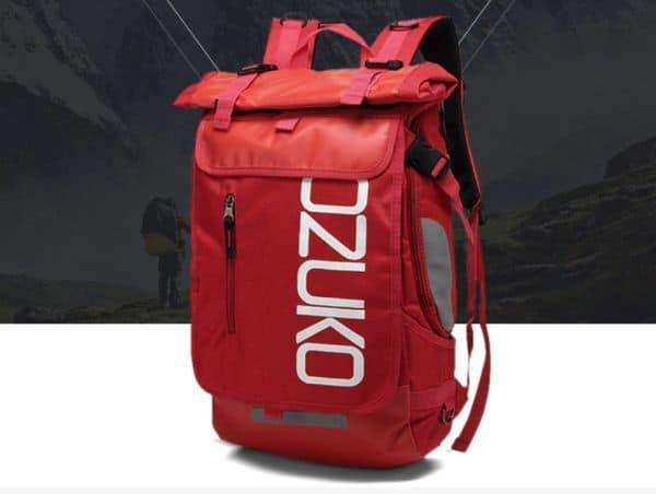 Стильный городской рюкзак Ozuko 8020