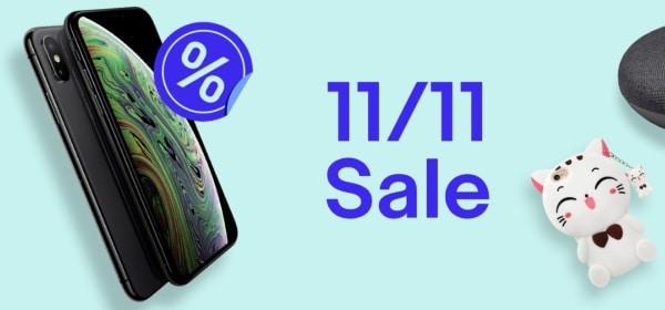 Лучшие скидки в зарубежных интернет-магазинах с 11 по 18 ноября