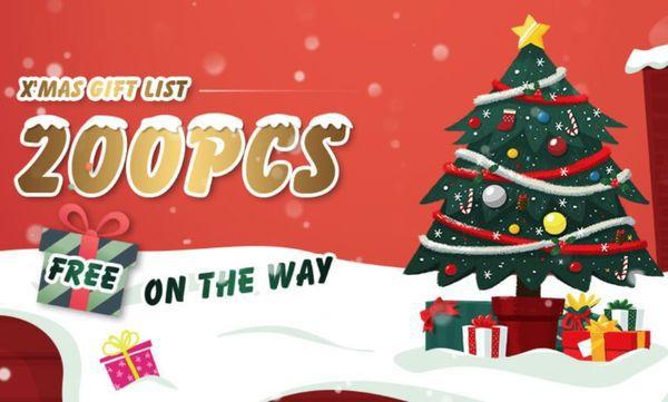 Лучшие скидки в зарубежных интернет-магазинах со 2 по 9 декабря