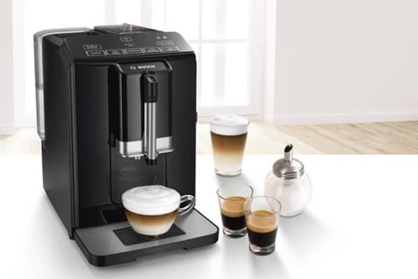 Восторг от покупки кофемашины Bosch VeroCup на Tmall