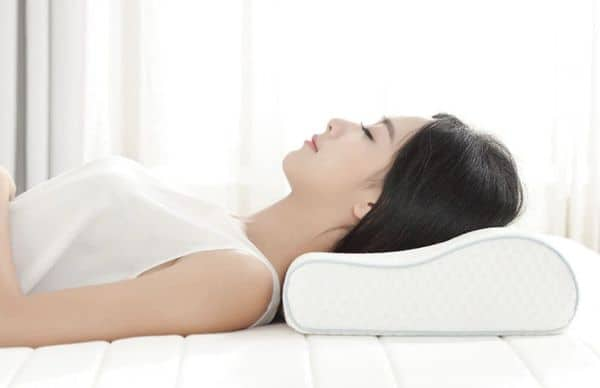 Подушка с памятью формы Xiaomi H8
