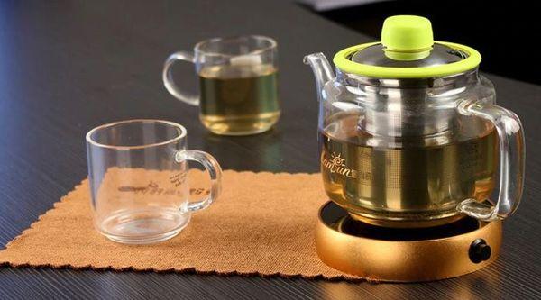 Согревающая подставка для чашек