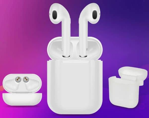 BT-наушники TWS I9S под Apple AirPods